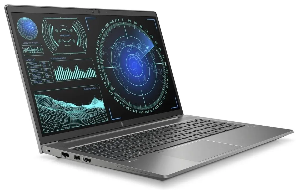 HP ZBook Power