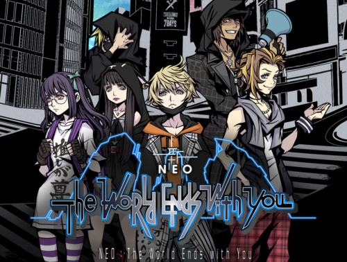 Neo: The World Ends with You — what to know before you play