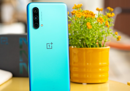 OnePlus Nord CE 5G Now Getting OxygenOS 11.0.4.4 Update With June Security Patch and More in India