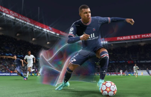 FIFA 22 vs eFootball: Key differences to know