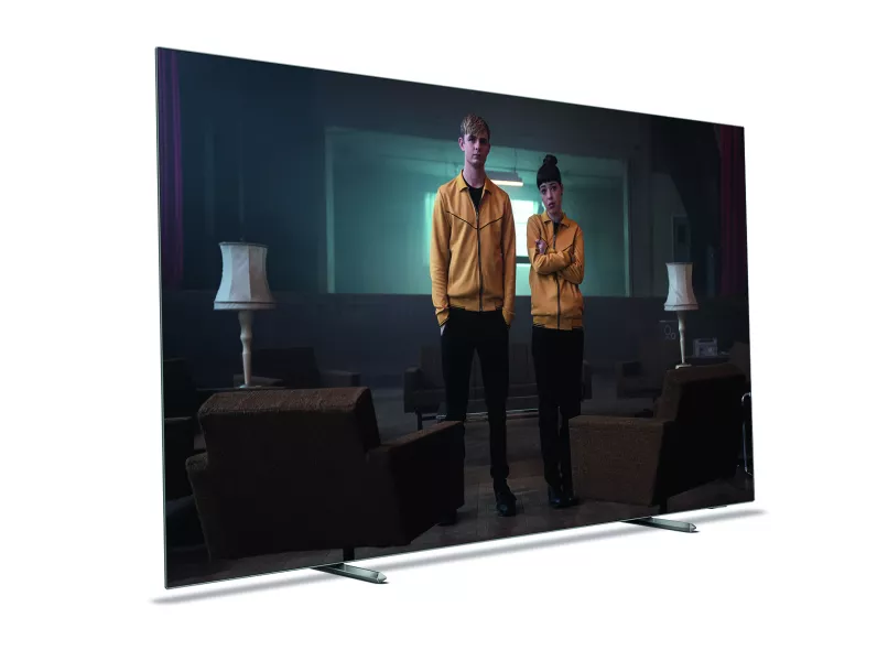 HDR TV