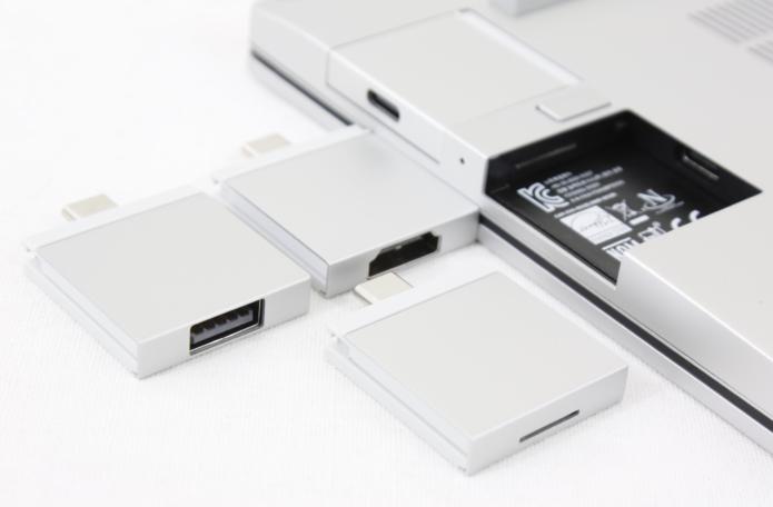 Framework Laptop USB-C