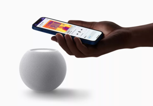 Apple Music Spatial Audio and Lossless inch closer on HomePod speakers
