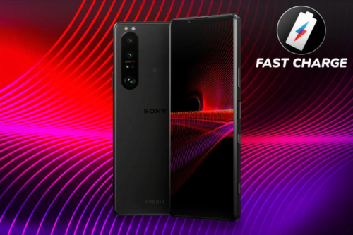 Fast Charge: Sony has finally found its Android niche with the Xperia 1 III