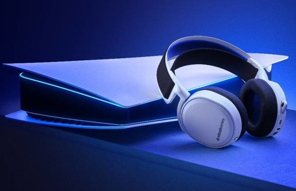 gaming headset for ps5