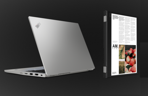 [Specs and Info] Lenovo ThinkPad L13 and L13 Yoga Gen 2 (AMD) – Compact devices powered by Zen 3