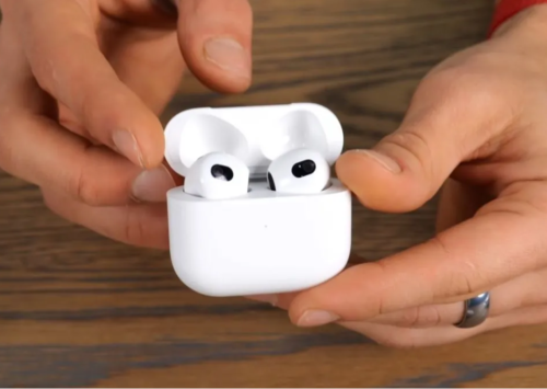 AirPods 3 tipped to be announced at Apple event this week