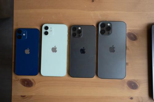 iOS 14.7.1 fixes Apple Watch unlock bug