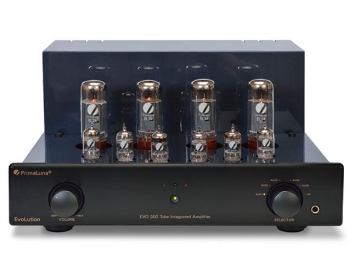 PrimaLuna Evo 300 Integrated Valve Amplifier