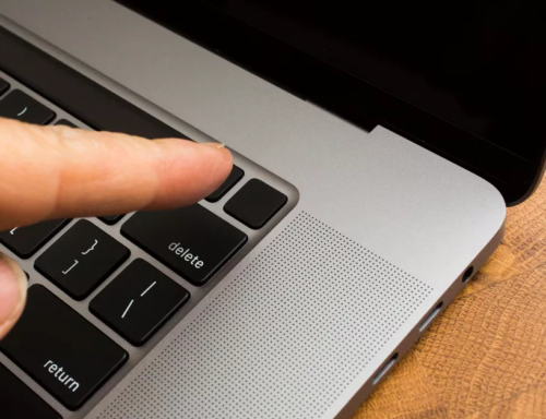 Apple could be working on dual-screen MacBook Pro with wireless charging