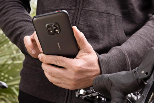 Nokia XR20 rugged phone launched with Gorilla Glass Victus, 4 years security updates, and more