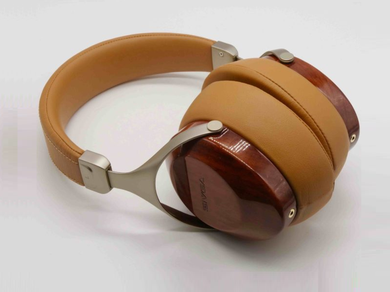 Sivga SV021 Closed Back Over Ear Headphones
