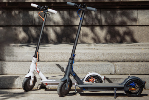 Xiaomi Mi Electric Scooter 3 now official