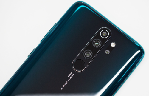 Redmi Note 8 Pro: Xiaomi expands MIUI 12.5 and Android 11 rollout to include European units