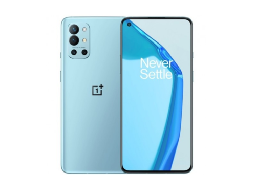 OnePlus 9 RT With OxygenOS 12 Leaked: Expected to Launch in October