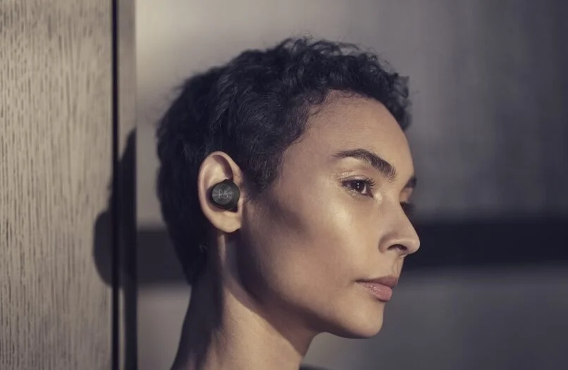 Beoplay EQ ANC wireless earbuds