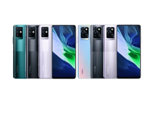 Infinix Note 10, Note 10 Pro to launch in the Philippines in August