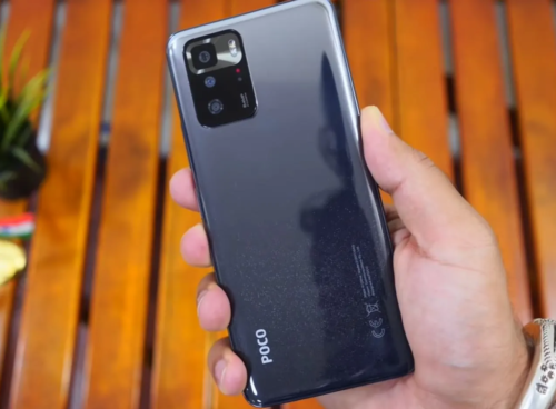 POCO X3 GT launched with Dimensity 1100, 64MP triple cameras, 67W fast charging: price, specifications