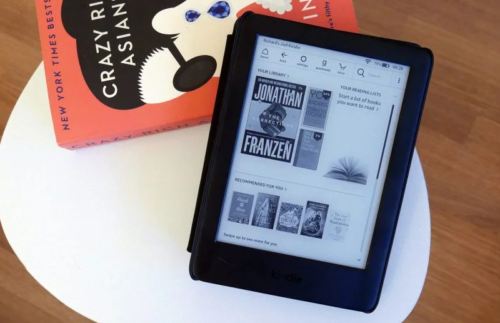 Kindle e-book readers to lose internet access? Is yours affected?