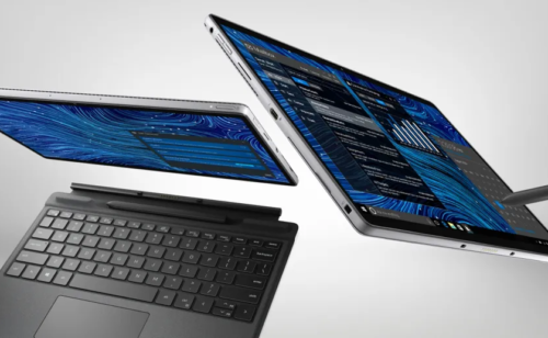 "Dell Latitude 13 7320 Detachable review – are ""detachables"" the new trend?"