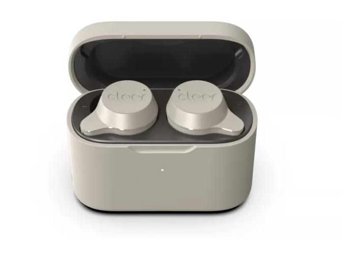 Cleer Roam NC true wireless earbuds
