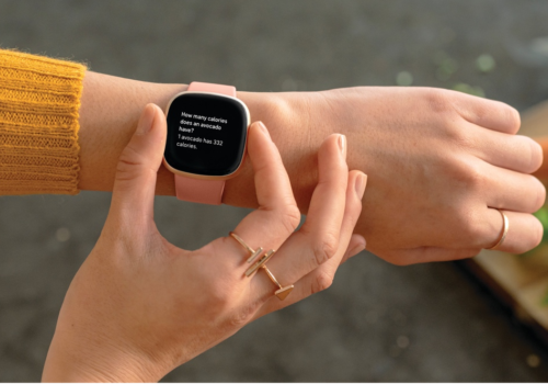 The A – Z of wearable tech
