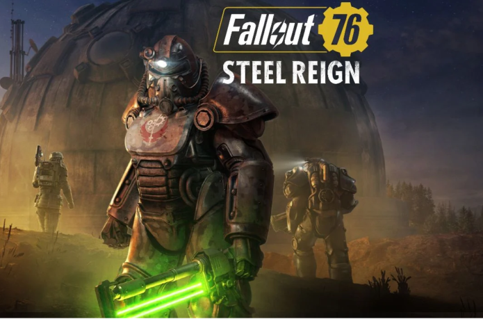 Fallout 76: Steel Reign