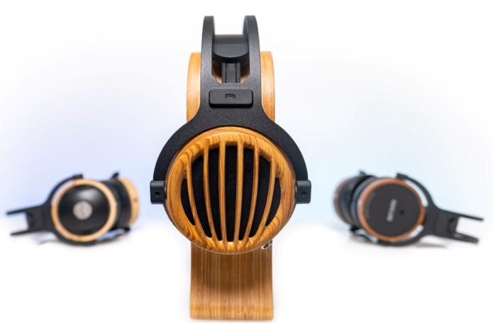 Kennerton Wodan Open Back Planar-Magnetic Headphone