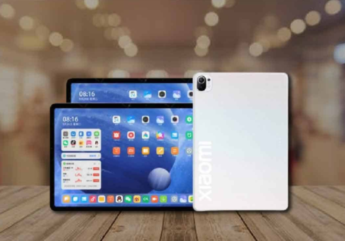 Xiaomi Mi Pad 5 latest official teaser shows it will come with a keyboard accessory