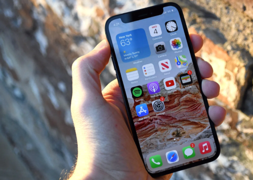 iPhone 12 mini production reportedly killed ahead of iPhone 13 launch