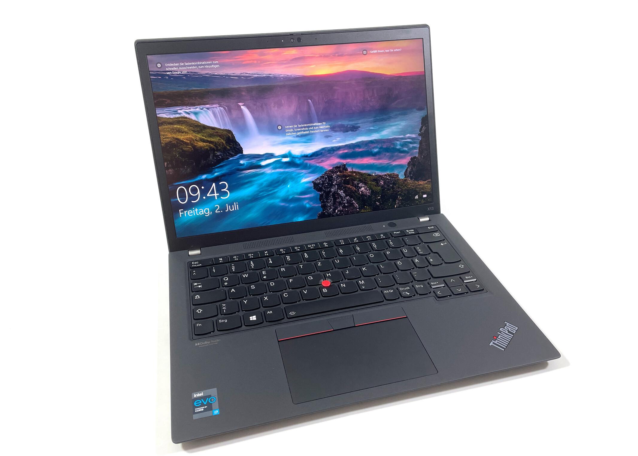 Lenovo ThinkPad X13 G2