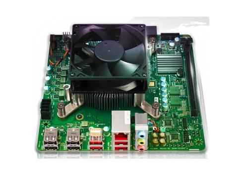 AMD 4700S Desktop Kit: Defective PlayStation 5 SoC set to grace over 80 mini-ITX designs