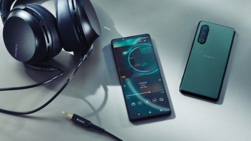 Xperia 1 III Android update clarification isn't reassuring