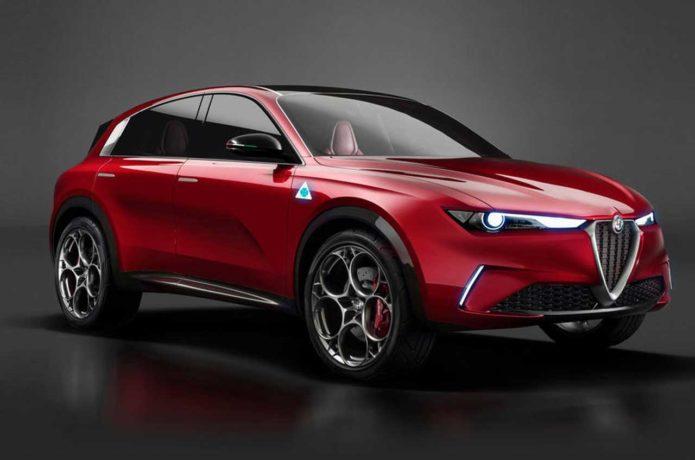 2022 Alfa Romeo