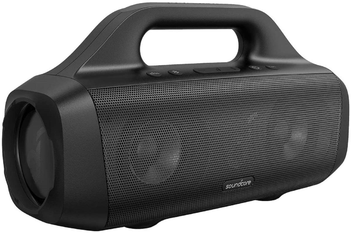 Anker Soundcore Motion Boom speaker