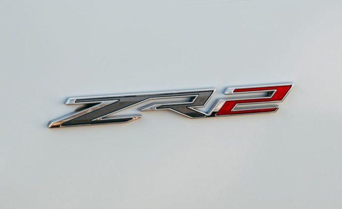 2022 Chevy Silverado