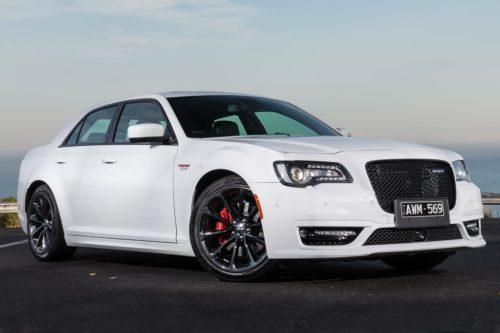 End of Chrysler imminent in Australia
