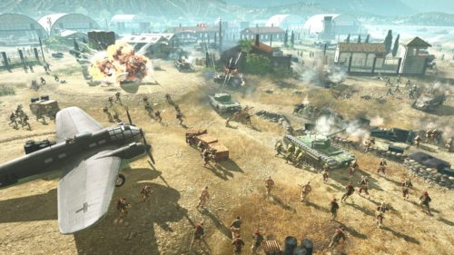 Company of Heroes 3 (for PC) Review