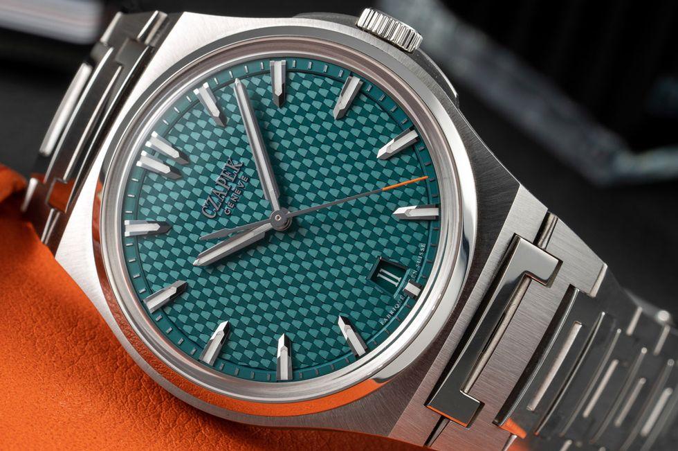 Czapek watch