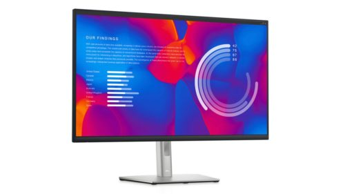 Dell P3222QE Review