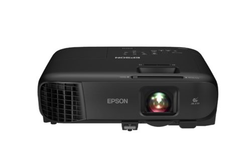 Epson Pro EX9240 3LCD Review
