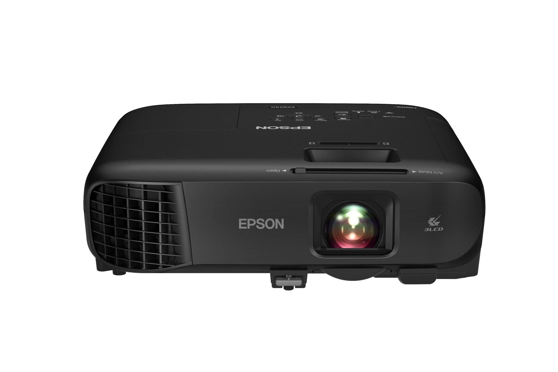 Epson Pro EX9240 3LCD