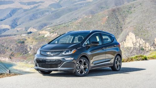 More woe for Chevrolet Bolt EV owners as electric car gets recalled again over fire risk