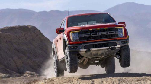 Ford F-150 Allegedly Losing 3.0L Power Stroke Diesel Engine