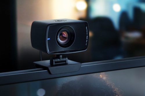 Elgato Facecam is a new webcam designed just for content creators