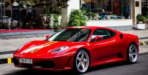 Ferrari F430 Designer Names His Eight Future Classics