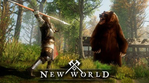 Hands on: New World Review