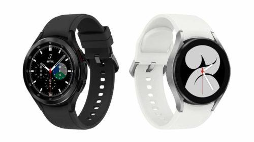 Galaxy Watch 4 launch date revealed in Amazon Canada leak