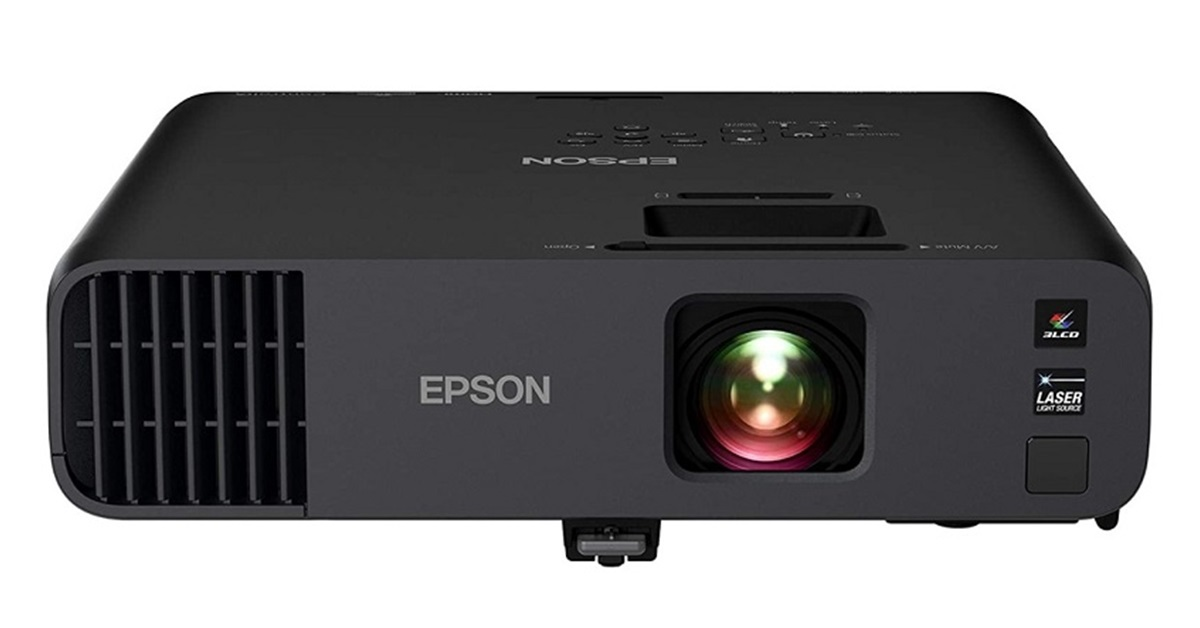 Epson Pro EX10000 3LCD