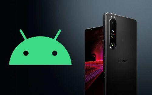 Sony clarifies: the Xperia 1 III will get at least two Android updates